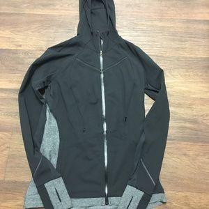 Sz 6 lululemon pants and jacket worn once
